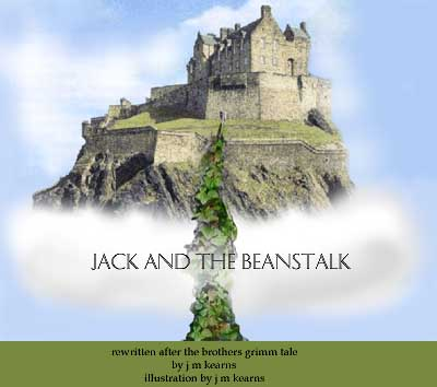 jack and the beanstalk giants castle - photo #25