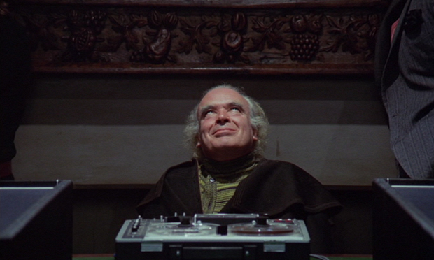 Kubrick S A Clockwork Orange Seven