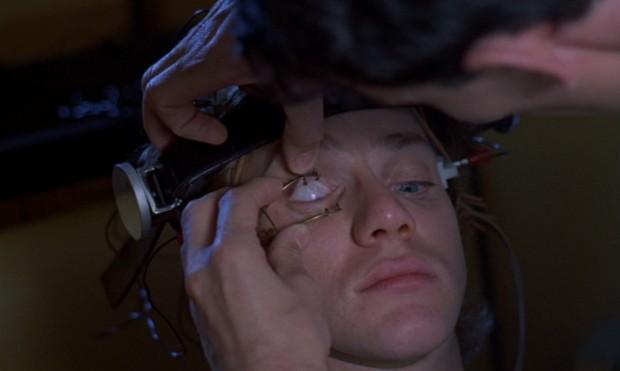 Kubrick's A Clockwork Orange - Five