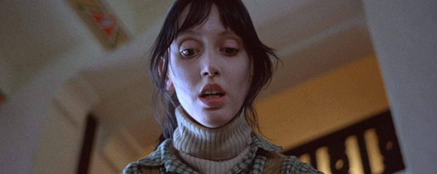 5 Most Terrifying Scenes From The Shining