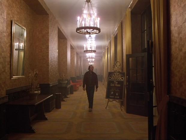 Kubrick's The Shining Wednesday Part Two