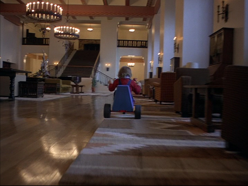 Analysis Of Kubrick S The Shining A Month Later