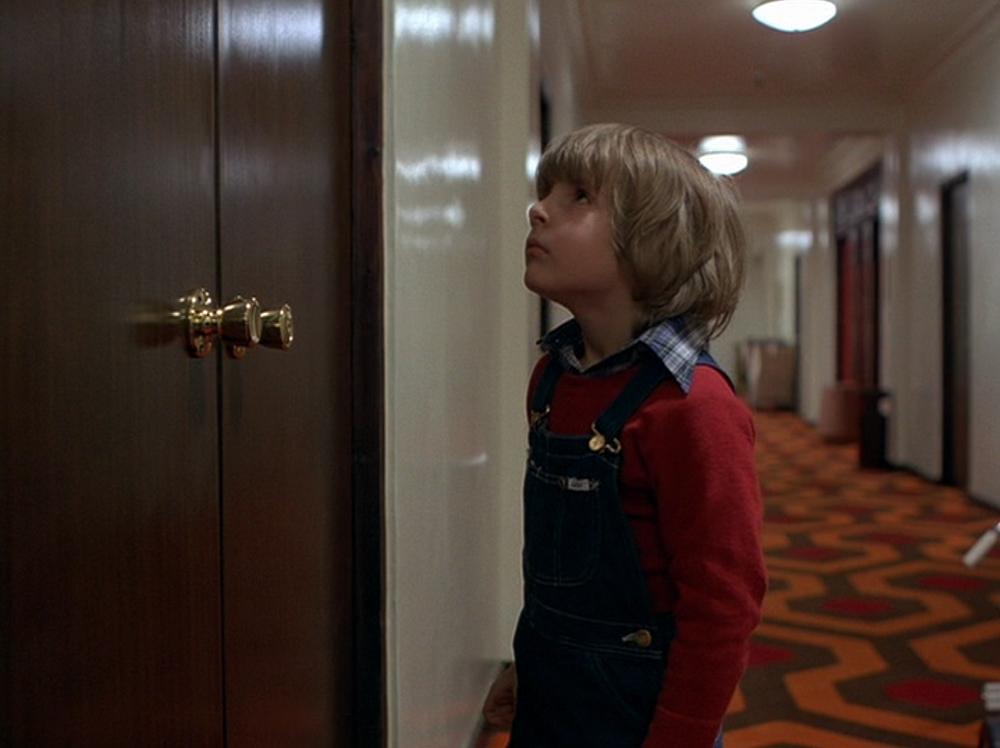 Kubrick S The Shining Tuesday
