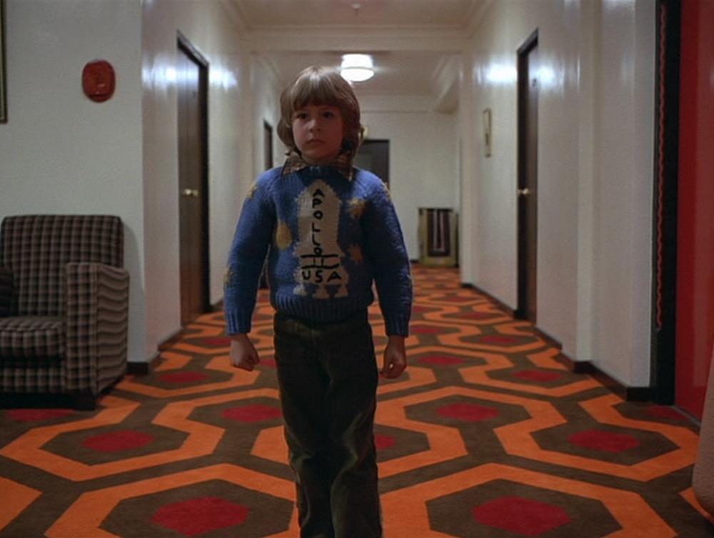 Kubrick S The Shining Wednesday Part One