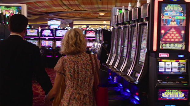 Best time of month to play slot machines