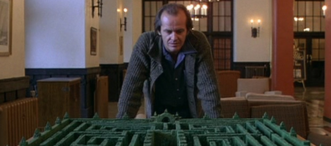 Comments for an Analysis of <em>The Shining</em> – A Month Later