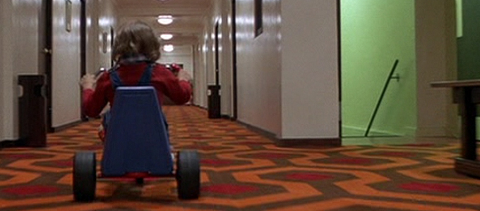 Comments for an Analysis of <em>The Shining</em> – Tuesday