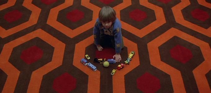 Analysis of <em>The Shining</em> – Wednesday – Part 1