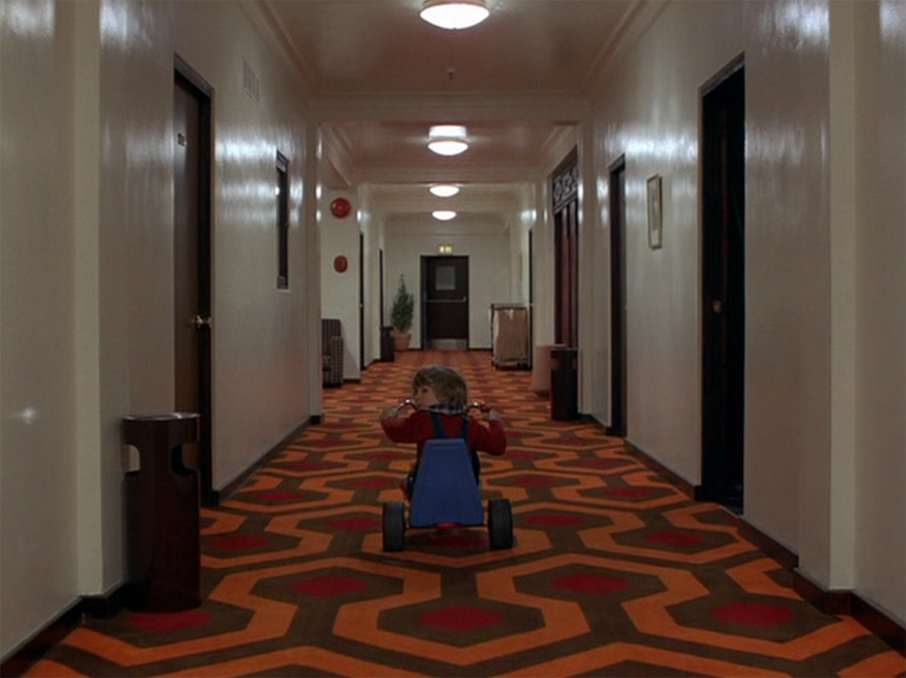 In Which Kubrick Tricks Us Into Not Noticing the Door Which Has ...